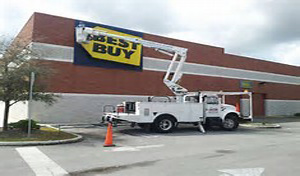 Sign Service, Fabrication, Installation & Repair Phoenix AZ